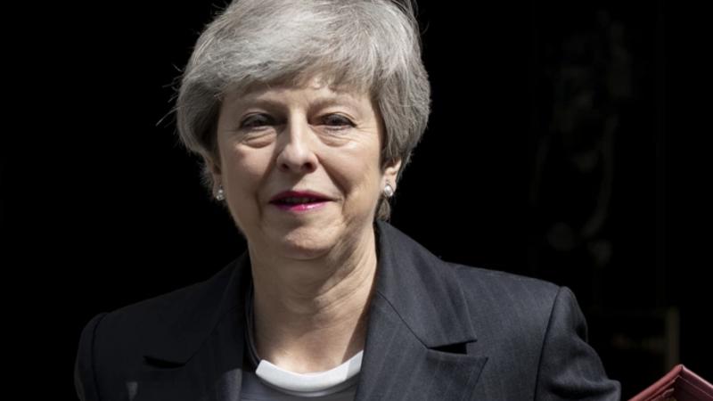 Londyn wycofuje projekt ustawy w sprawie brexitu
