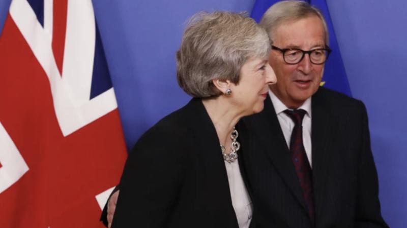 Ministrowie grożą May poparciem planu opozycji w sprawie brexitu