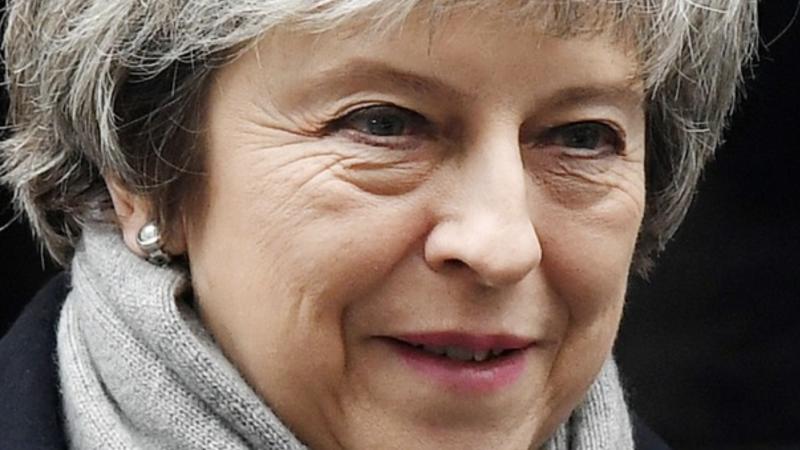 Parlament brytyjski zagłosuje we wtorek wieczorem nad umową wyjścia z UE