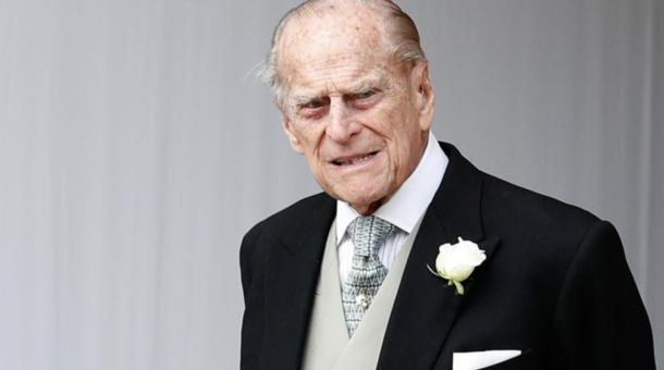 Książę Filip kończy 98 lat