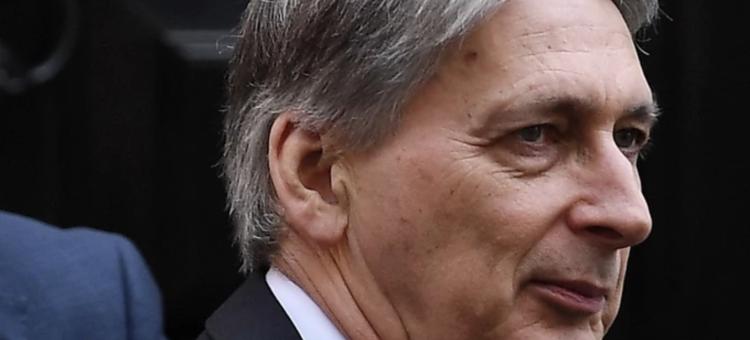 Brytyjski minister finansów: propozycja drugiego referendum jest prawdopodobna