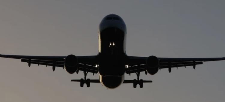 Dreamliner przekroczył rekord prędkości podczas lotu do Londynu