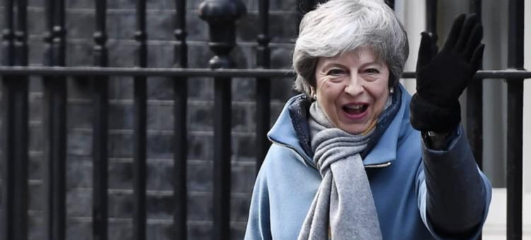 Lider Partii Pracy zapowiada wotum nieufności wobec rządu Theresy May
