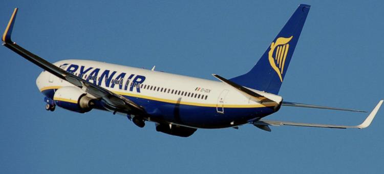 Piloci Ryanaira chcą strajkować.