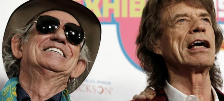 Rolling Stonesi sami zrzekli się praw do największego przeboju Verve