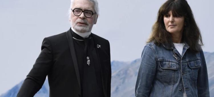 Virginie Viard zastąpi Karla Lagerfelda