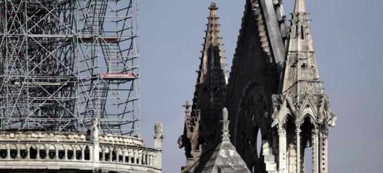 Walt Disney zobowiązało się do przekazania 5 mln dolarów na odbudowę Notre Dame