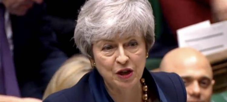 Wielka Brytania: Theresa May będzie rozmawiać z Macronem i Merkel