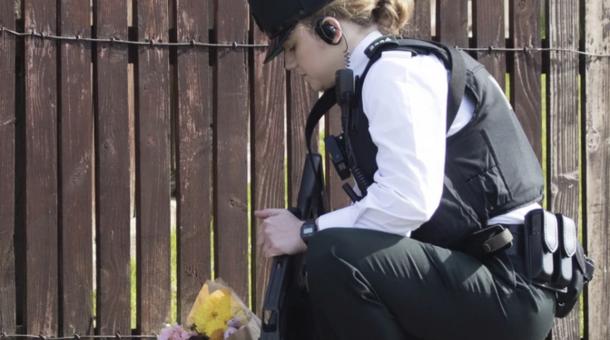 Politycy komentują zabójstwo Lyry McKee