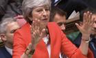 Izba Gmin odrzuciła projekt umowy wyjścia z Unii Europejskiej