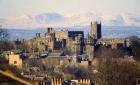 Lancaster – miasto czarownic, które straszą do dziś