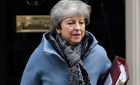 May: opuszczamy Unię Europejską z umową albo nie wychodzimy z niej wcale