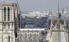 Notre Dame powraca do życia