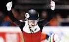 Polka mistrzynią Europy w short tracku.