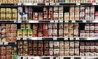 Supermarkety robią zapasy żywności