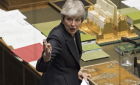 Theresa May ma wygłosić orędzie do narodu