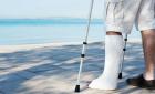 W wakacje łatwiej o wypadki. Możesz starać się o rekompensatę za zniszczone wakacje.