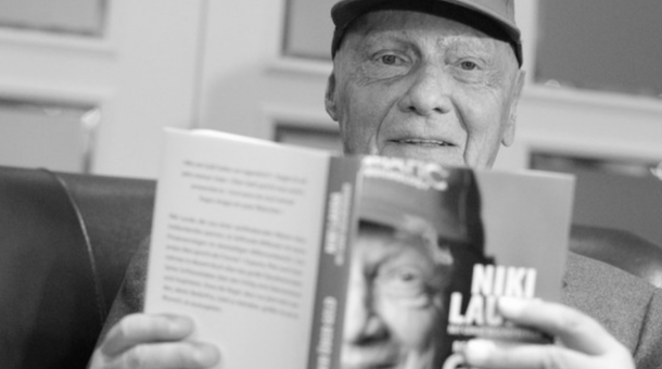 Zmarł Niki Lauda - jeden z najwybitniejszych kierowców F1 w historii