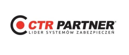 Montaż systemów monitorujących - CTR Partner