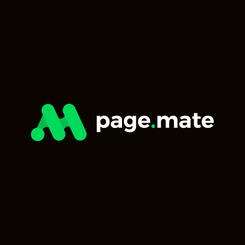 page.mate | Strony internetowe, Grafika, Social Media i AdWords