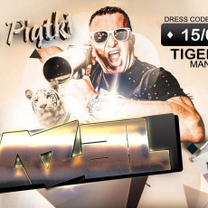 HIT! - Polskie Piatki Manchester DJ HAZEL LIVE